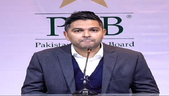 Wasim Khan: 'Pakistan will not play any home series abroad'