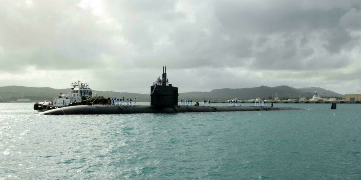 France accuses Australia and US of 'lying' over cancelled submarine contract