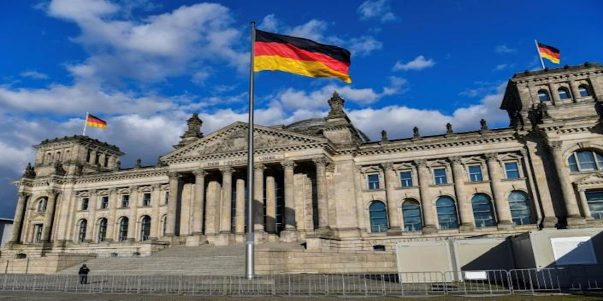What happens after the German election?