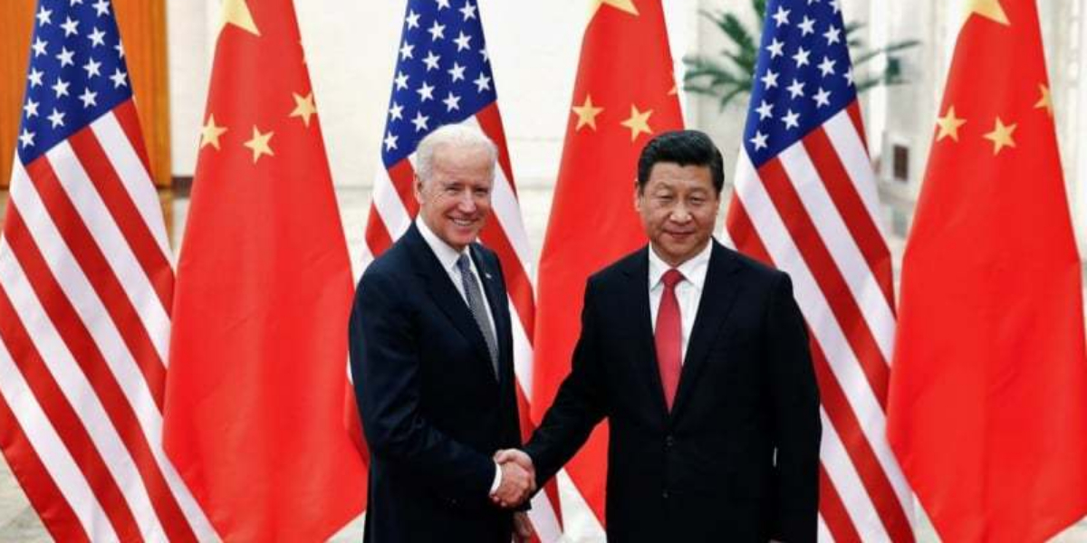 US policy on China has caused 'serious difficulties, Xi Jinping tells Biden