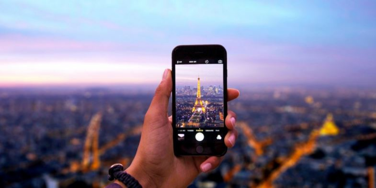 Mobile applications that make your journey easier