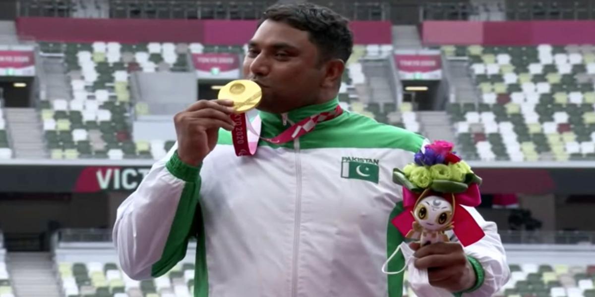 Rai Taimoor announces PKR 25 Lacs for Olympic Gold medalist Haider Ali