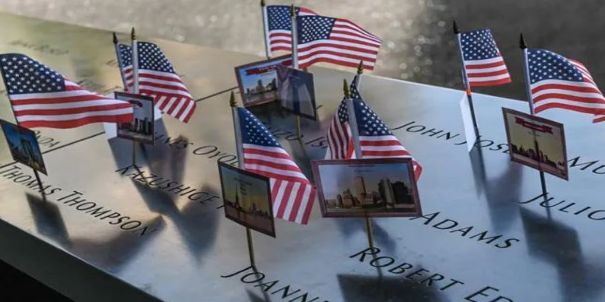 11 September: US honours 9/11 dead on 20th anniversary of attacks