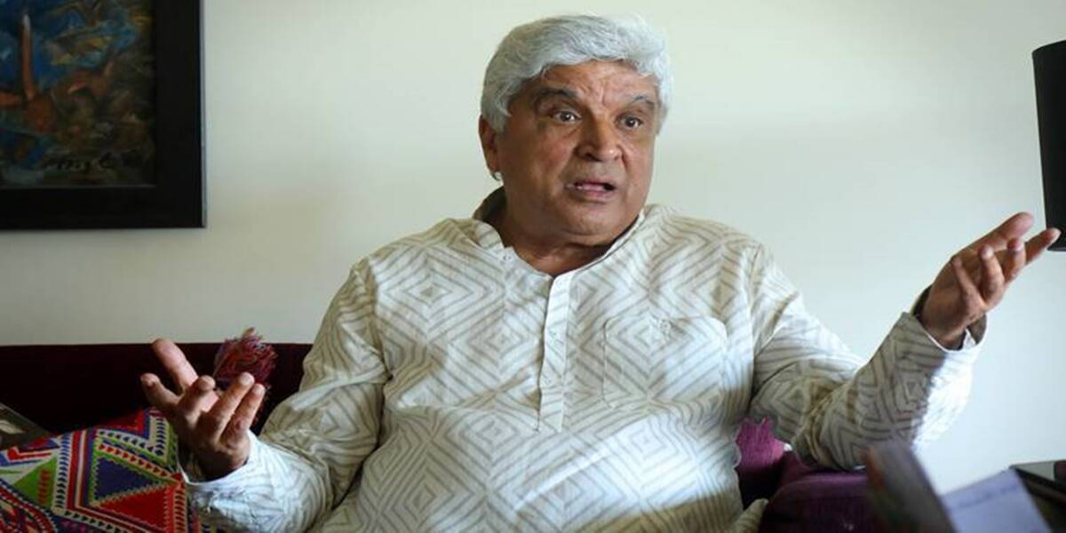 BJP fumes over Javed Akhtar's comparison of Taliban to Hindutva Ideology