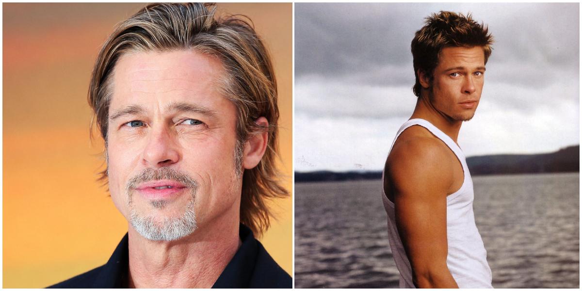 'I like simplicity', Brad Pitt tells how getting 'older', 'crankier' affects fashion