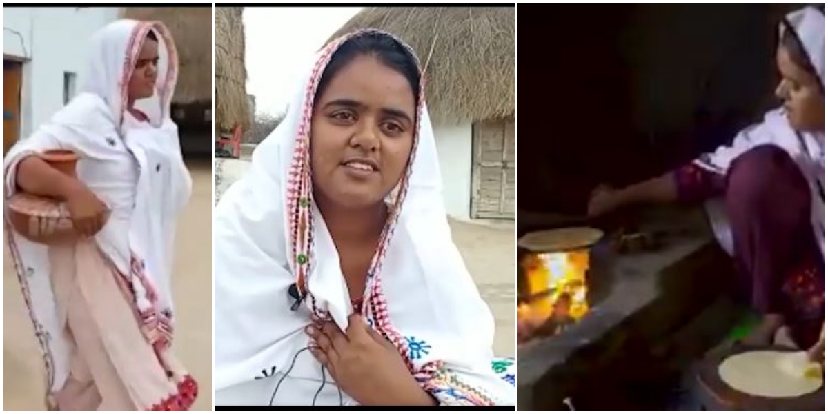 Shakila Saleem: After Mai Bhagi another soulful voice hailing from Tharparkar