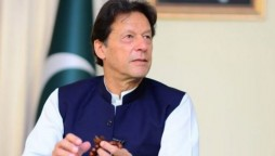 PM Imran calls for formation of inclusive govt in Afghanistan