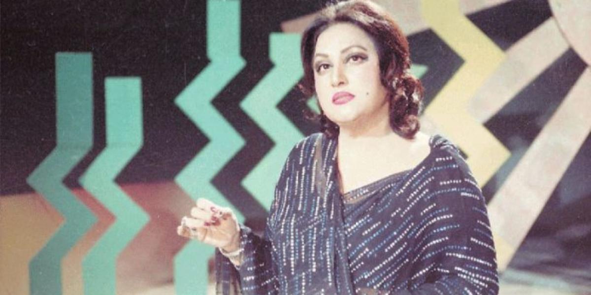 Malika-e-Tarannum Noor Jehan remembered on her 95th birth anniversary