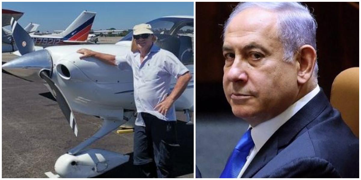 Greece investigates plane crash that killed Ex Israeli PM Netanyahu corruption witness