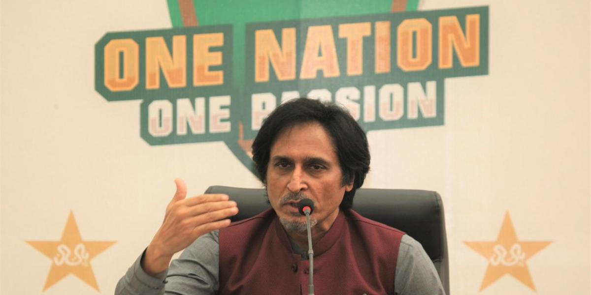 Ramiz Raja promises to be open, transparent during stint as Chairman PCB