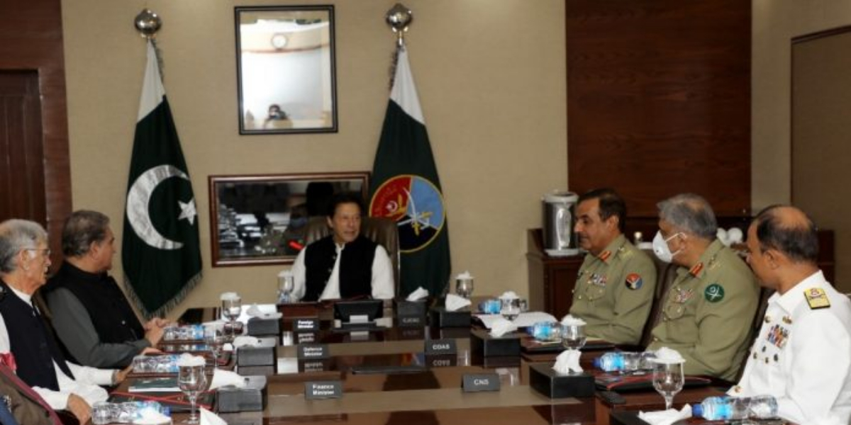NCA expresses concern over proliferation of 'dangerous' weapons in region