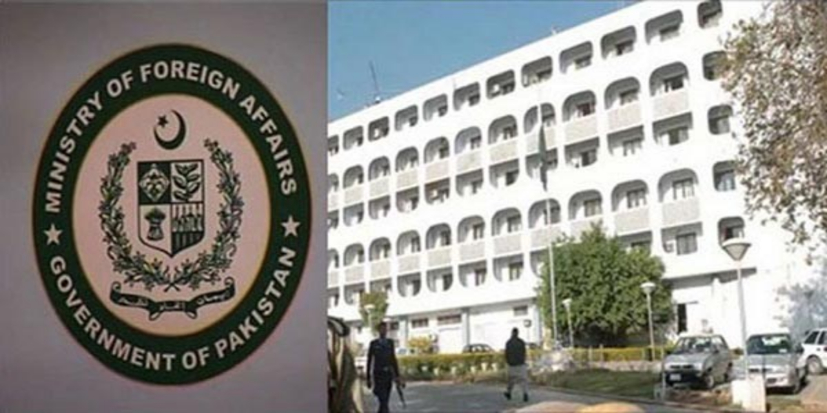 Pakistan dispatches humanitarian assistance to Afghan people