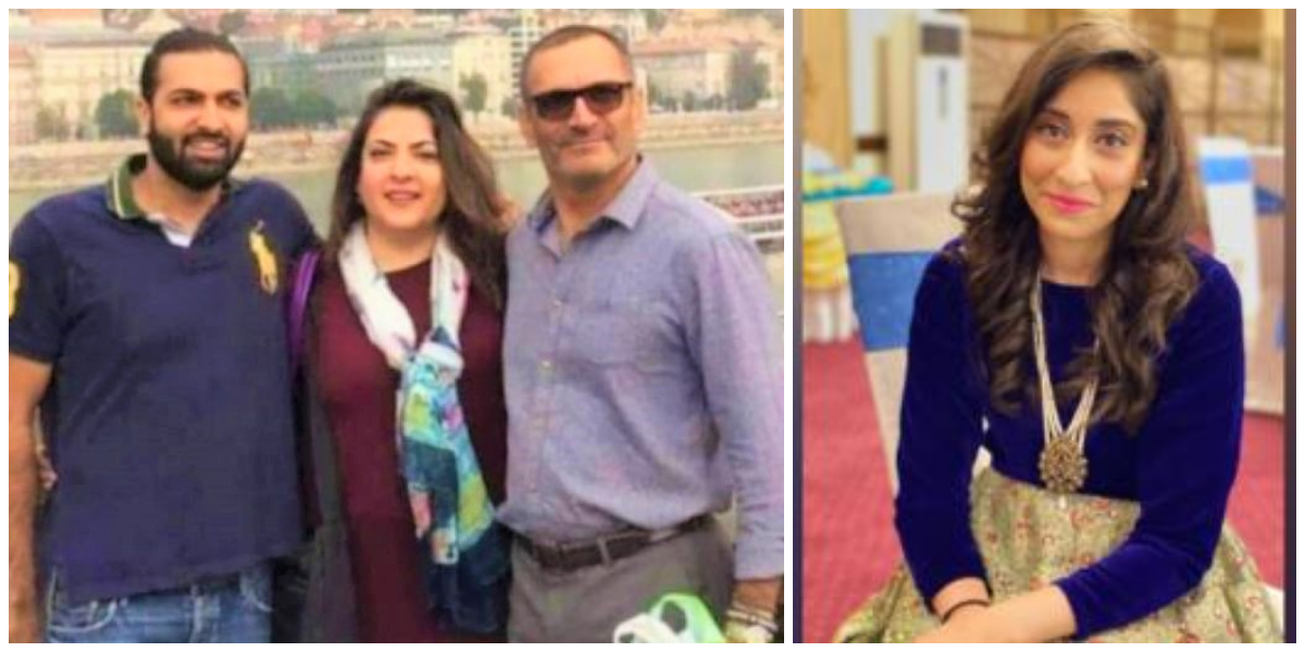 Noor Mukadam murder case: Accused Zahir Jaffer's parents' bail application rejected