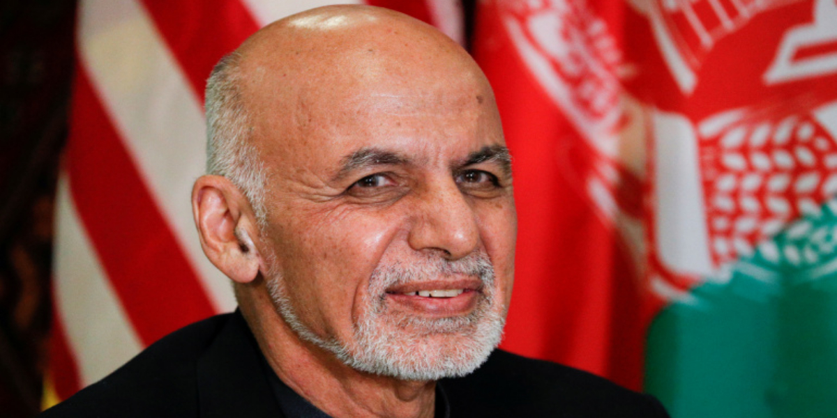 Ashraf Ghani vowed to 'fight to death' hours before fleeing Afghanistan: Antony Blinken
