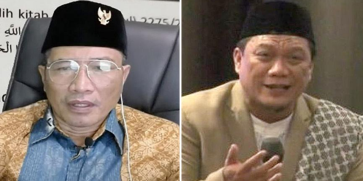 Muslim and Christian preachers charge with blasphemy in Indonesia