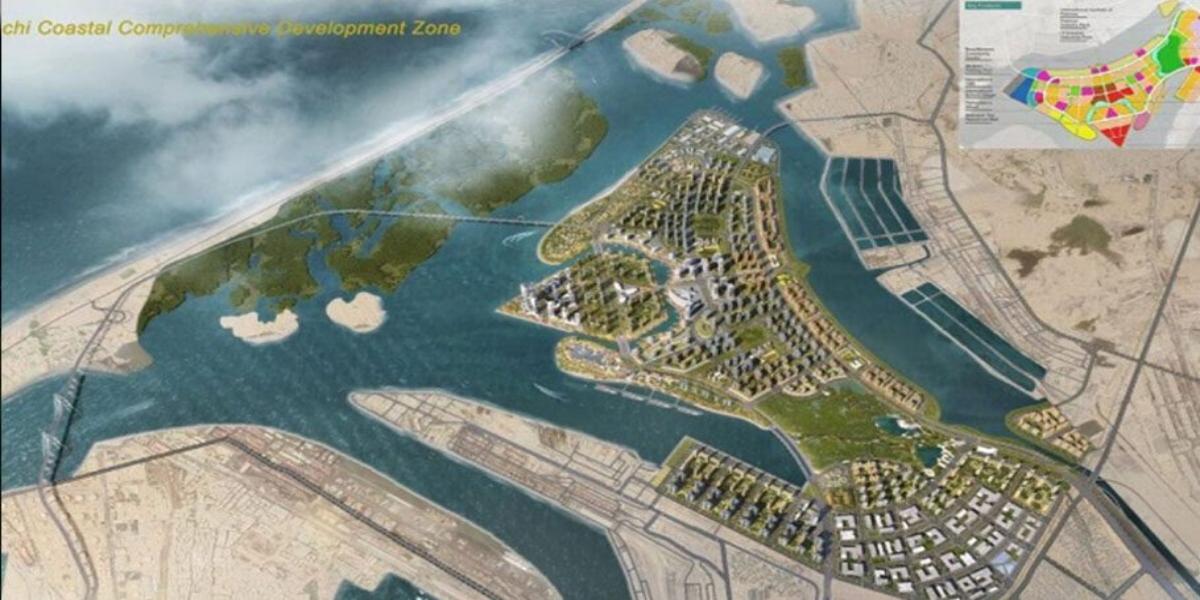 CPEC panel approves Karachi Coastal Comprehensive Development Zone project