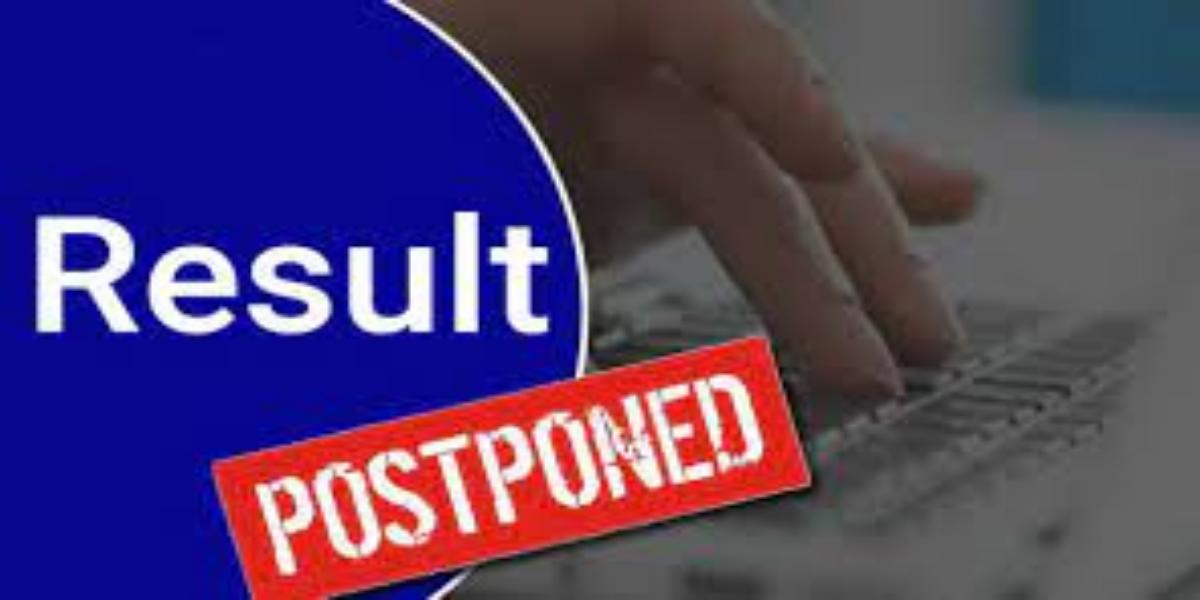 Inter and matric results postponed across Punjab