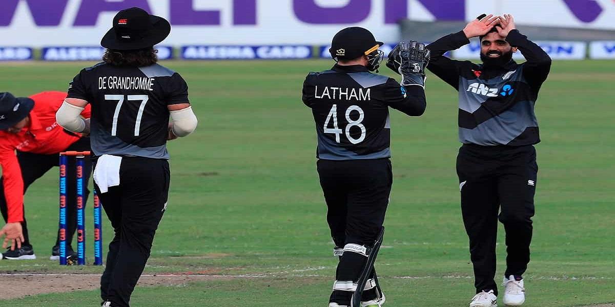 New Zealand beats Bangladesh by 27 runs in the last T20