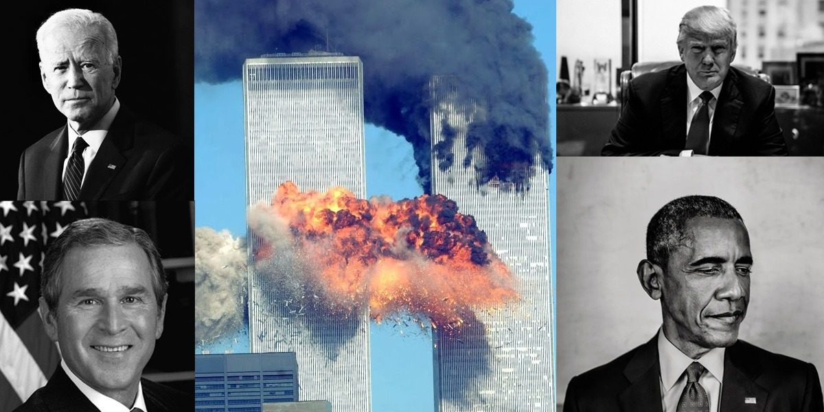 CIA warned about 9/11 attacks 40 days in advance but........?