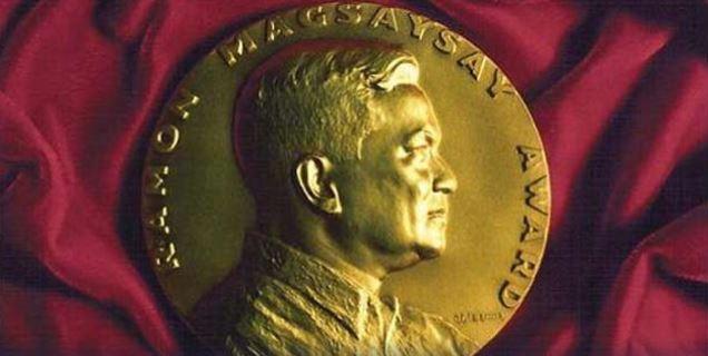 asia nobel prize