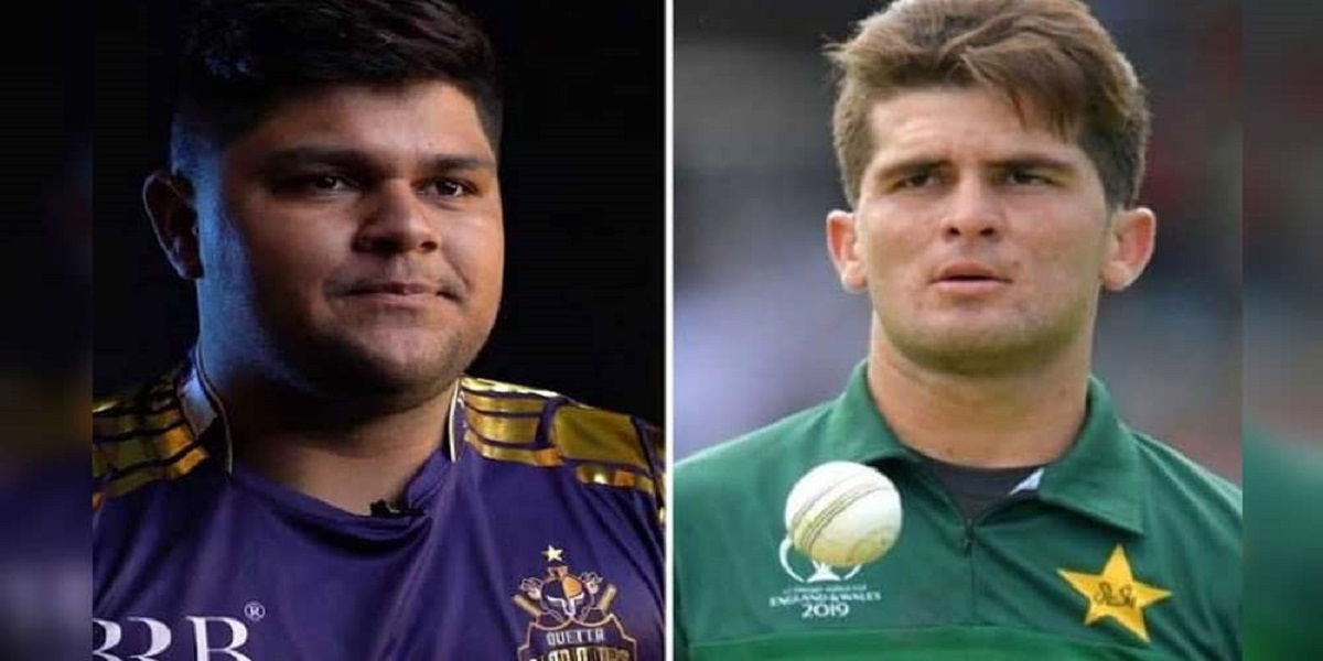 PCB fines Shaheen Shah Afridi and Azam Khan for violating code of conduct