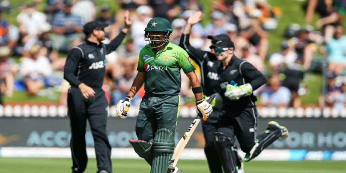 Pakistan vs New Zealand: Series to undergo without DRS