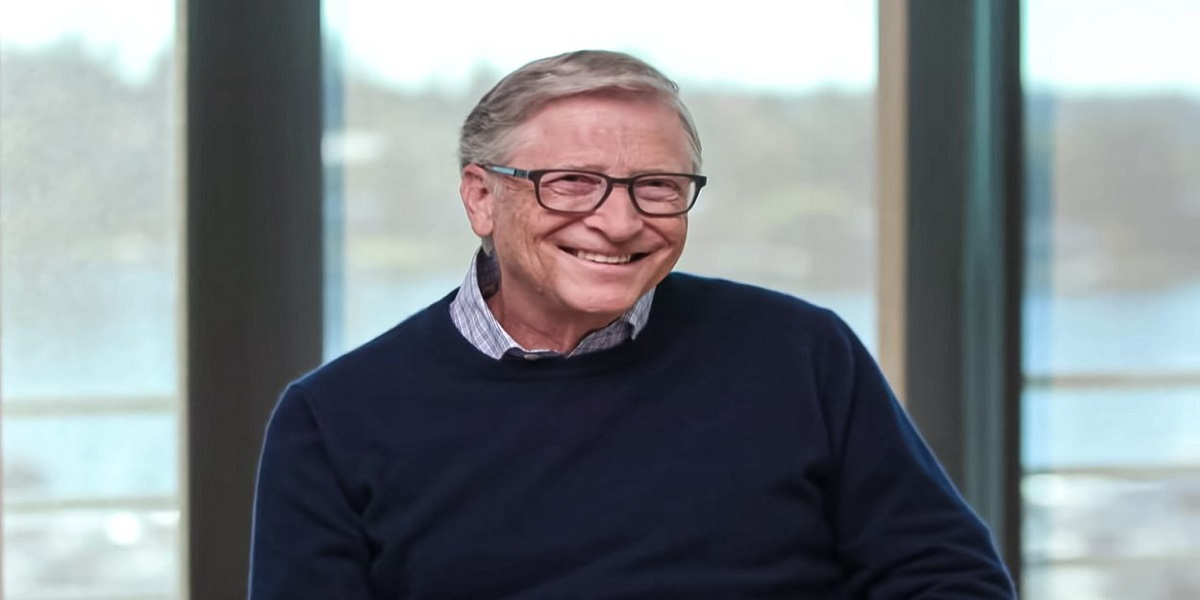 Bill Gates on space expeditions: 'We have a lot to do here on earth'