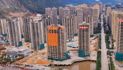 China: Video of 15 skyscrapers being demolished has gone viral