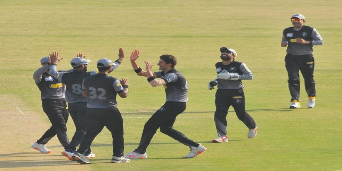 National T20 Cup: Khyber Pakhtunkhwa beats Sindh by 6 wickets