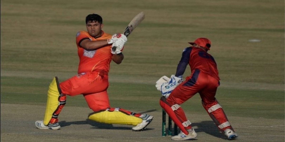 National T20 Cup Live: Sindh vs Southern Punjab | Match 3 | National T20 2021 | PCB