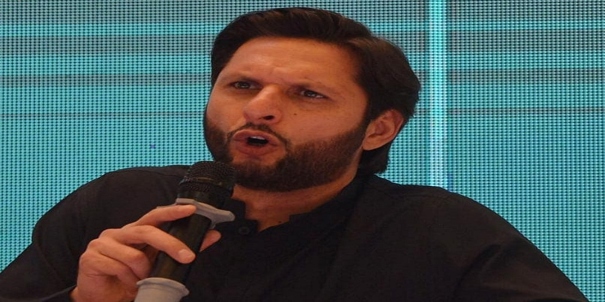Pak v NZ: Shahid Afridi asks NZ 'Do you understand impact of your decision?'
