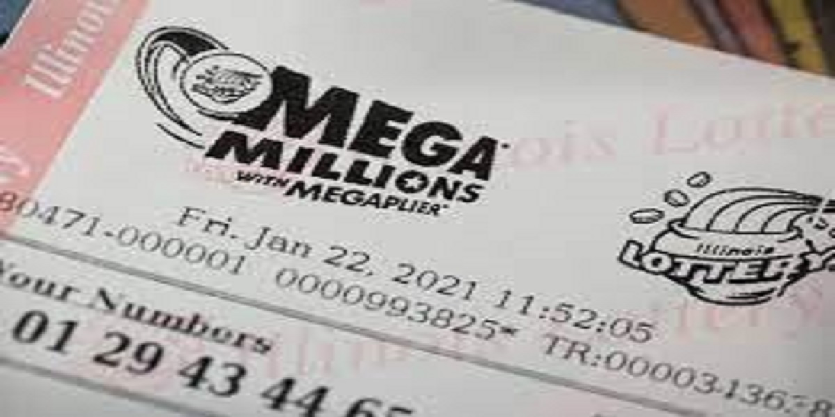 Florida: Woman wins the pair of identical Mega Millions of tickets