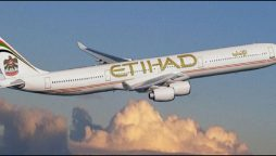 Etihad Airways is giving away complimentary Expo 2020 tickets
