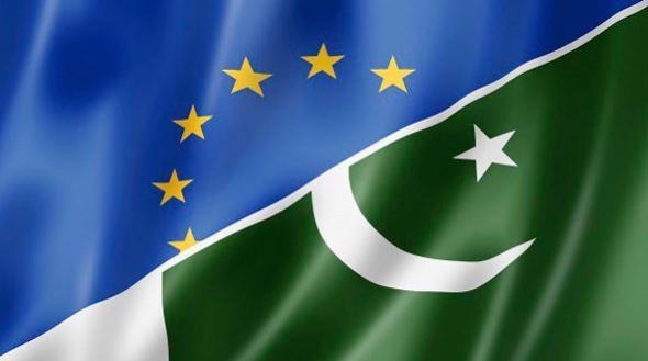 european union and pakistan