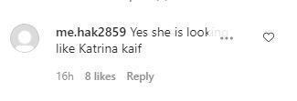 Aeeba Habib Katrina Kaif