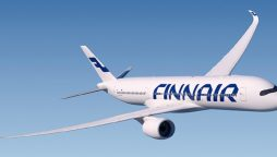 Finnair is expanding its service to Helsinki and Stockholm