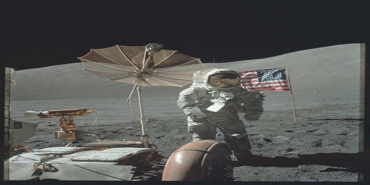Florida: Gun collector solve the mystery of Louisiana's missing moon rock