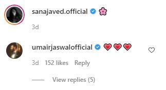 Sarah Khan Umair Jaswal