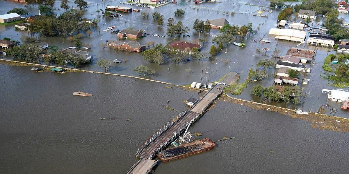 Watch: Videos of the devastation caused by Hurricane Ida gone viral