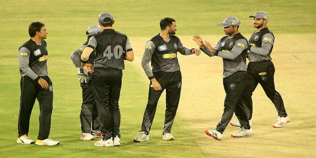 National T20 Cup: Khyber Pakhtunkhwa win the match against Central Punjab