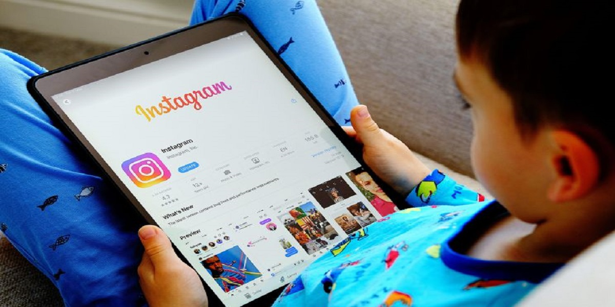 """Instagram introduces """"Instagram Kids"""" for children under 13 years"""