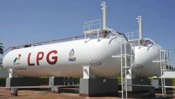 Price of LPG