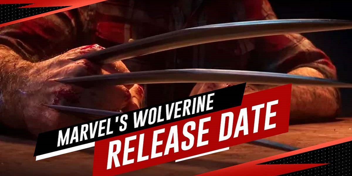 Marvel's Wolverine is releasing on PlayStation 5