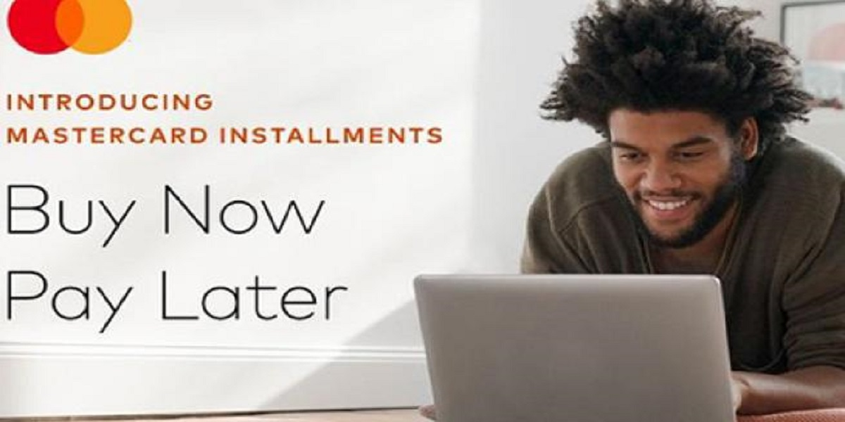 Mastercard rolls out new program 'buy now, pay later'