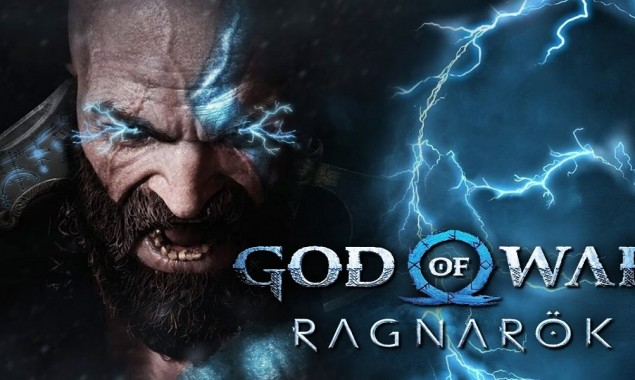 God of War: Ragnarok is releasing on PlayStation 5