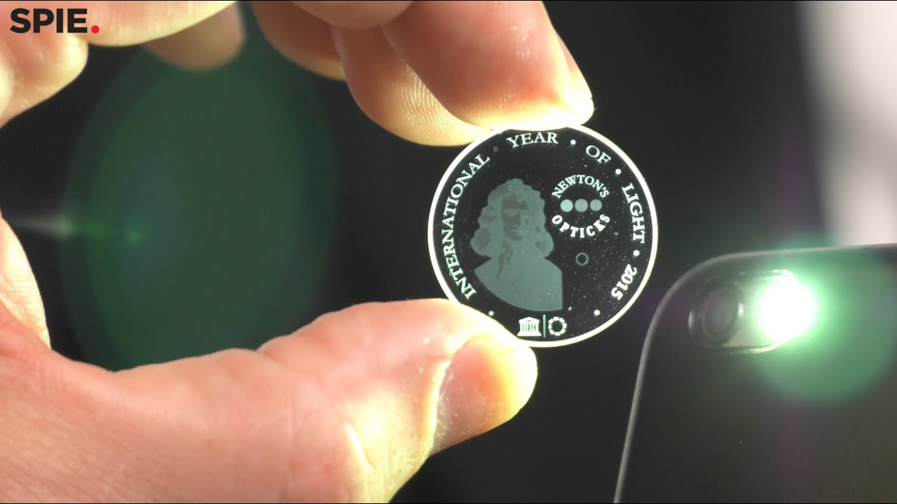 Did you know how much data can five-dimensional glass discs can store?