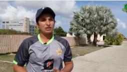Nida Dar's 93 set Blasters' win over Challengers