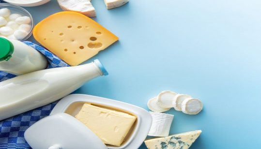 Dairy foods can help you avoid or resist a heart attack