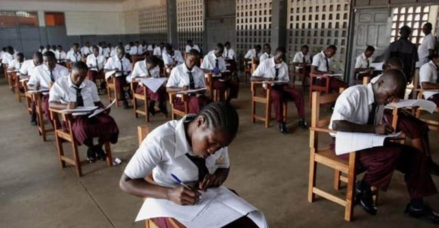 nigerian school