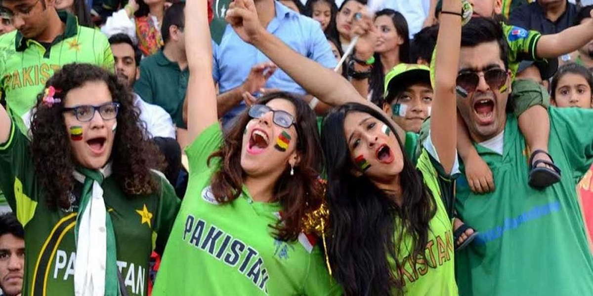 Pakistanis are curious about England's tour re-confirmation